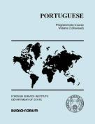 Portuguese Programmatic Course Volume 2 [POR]