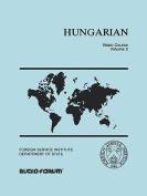 Hungarian Volume 2 [HUN]
