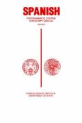 Spanish Programmatic Course Vol. 2 Tapescript Manual [Spanish]