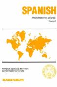 Spanish Programmatic Course