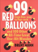 99 Red Balloons and 100 Other All-Time Great One-Hit Wonders