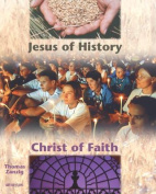 Jesus of History 1999 Ed STD