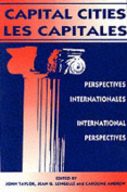 Capital Cities/Les Capitales