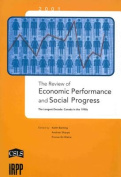 The Review of Economic Performance and Social Progress, 2001