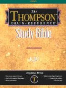 Thompson Chain Reference Study Bible-KJV