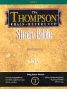 Thompson Chain-Reference Study Bible-KJV