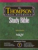 Thompson Chain-Reference Study Bible-NKJV