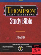Thompson Chain-Reference Bible-NASB
