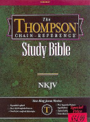 Thompson Chain Reference Bible-NKJV