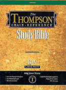Thompson Chain-Reference Bible-KJV-Large Print