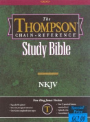 Thompson Chain-Reference Bible-NKJV