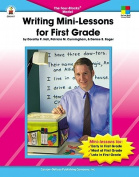 Writing Mini-Lessons for First Grade