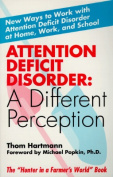 Attention Deficit Disorder