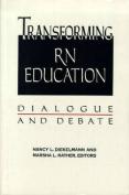 Transforming RN Education