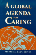 A Global Agenda for Caring
