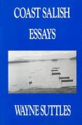 Coast Salish Essays