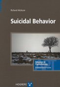 Suicidal Behavior (Advances in Psychotherapy