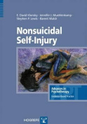 Nonsuicidal Self-Injury (Advances in Psychotherapy