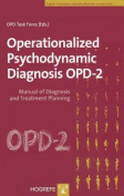 Operationalized Psychodynamic Diagnosis OPD-2