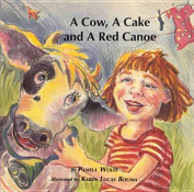 Cow, a Cake and a Red Canoe