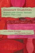 Dissonant Disabilities