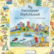 My Vancouver Sketchbook