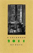 A Calendar of Days
