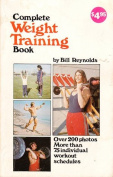 Complete Weight Training Book