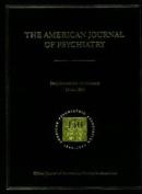 American Journal of Psychiatry 1844-1994