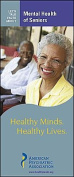 Let's Talk Facts about Mental Health of Seniors