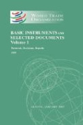 Basic Instruments and Selected Documents