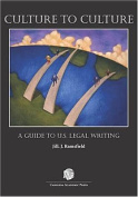 Legal Discourse in the United States