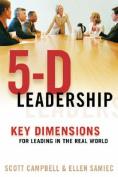 5-D Leadership
