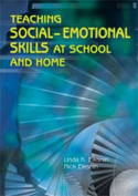 Teaching Social-emotional Skills at School and Home