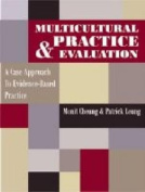 Multicultural Practice and Evaluation