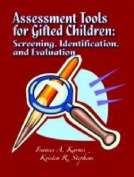 Assessment Tools for Gifted Children