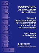 Foundations of Education, 2nd Ed.