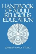 Handbook of Adult Religious Education