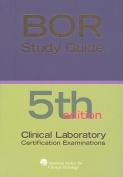 BOC Study Guide