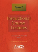 Instructional Course Lectures Spine 2