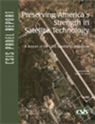Preserving America's Strength in Satellite Technology