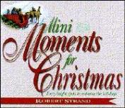 Mini Moments for Christmas