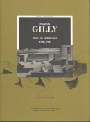 Friedrich Gilly - Essays on Architecture, 1796- 1799