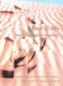 Time and Bits