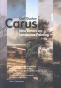Nine Letters on Landscape Painting