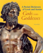 A Pocket Dictionary of Greek and Roman Gods and Goddesses