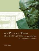 The Villa Dei Papiri at Herculaneum