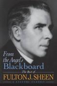 From the Angel's(P) Blackboard