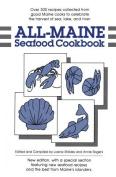 All-Maine Seafood Cookbook
