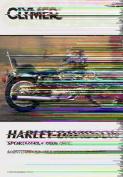 Harley Sportster, 1959-85
